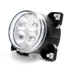 CRAWER inbouw werklamp 40W...